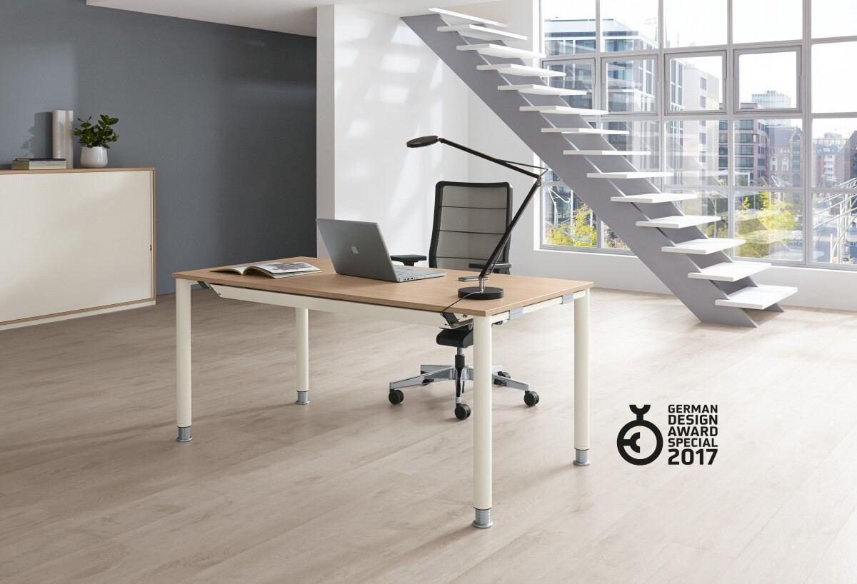 Auszeichnung german designaward 2017 palmberg for Architecture 770