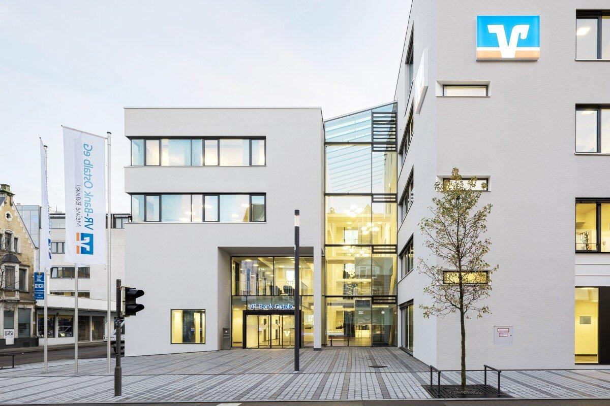 Vr Bank Bergrheinfeld