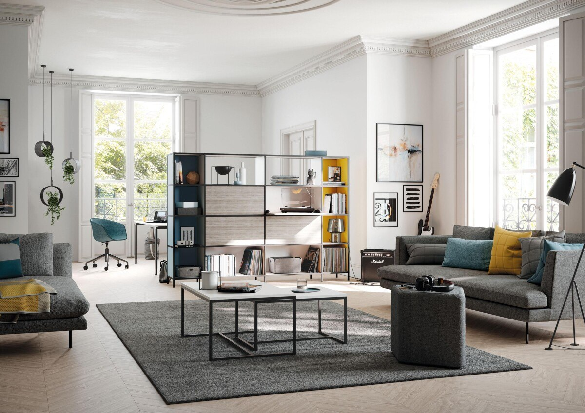 Image Result For Raumteiler Hinter Couch